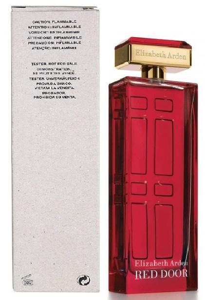 Elizabeth Arden Red Door, Toaletní voda - Tester, 100ml, Dámska vôňa, + AKCE: dárek zdarma