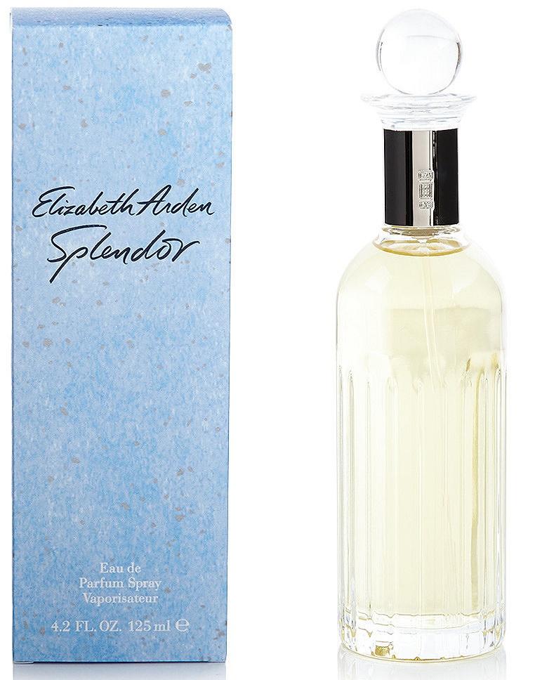 Elizabeth Arden Splendor, Parfémovaná voda, 125ml, Dámska vůně, + AKCE: dárek zdarma