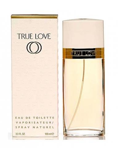 Elizabeth Arden True Love, Toaletní voda, 100ml, Dámska vôňa, + AKCE: dárek zdarma