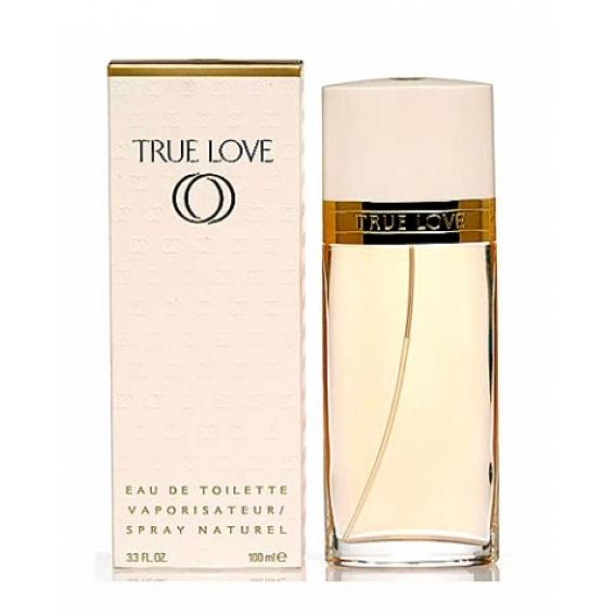 Elizabeth Arden True Love, Toaletní voda, 50ml, Dámska vôňa, + AKCE: dárek zdarma
