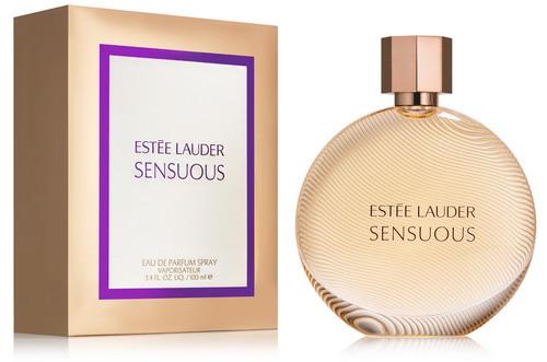 Estee Lauder Sensuous, Parfémovaná voda, 100ml, Dámska vůně, + AKCE: dárek zdarma