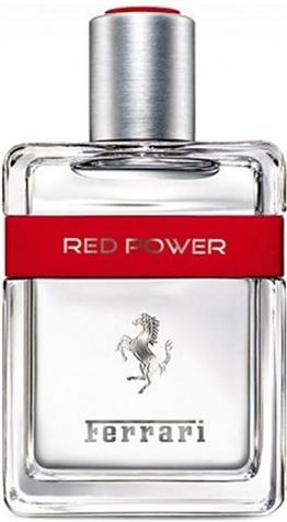 Ferrari Red Power, Toaletní voda - Tester, 125ml, + AKCE: dárek zdarma