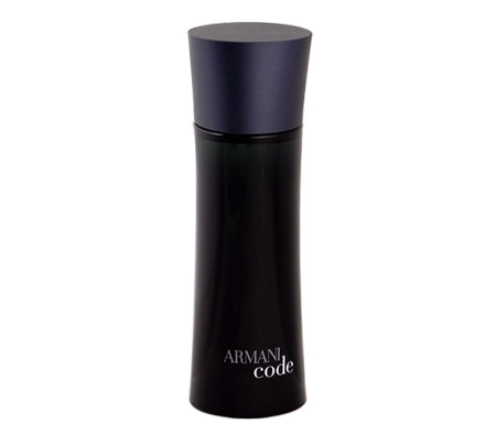 Giorgio Armani Black Code bez krabice, s vrchnákom, Toaletní voda, 125ml, Pánska vôňa, + AKCE: dárek zdarma