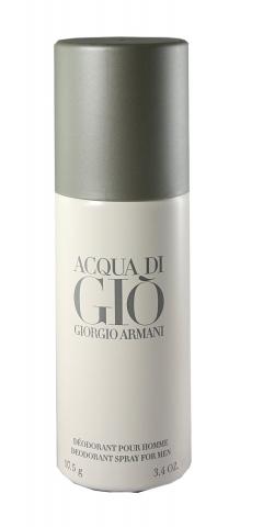 Giorgio Armani Acqua di Gio pour Homme, Deodorant, 150ml, + AKCE: dárek zdarma