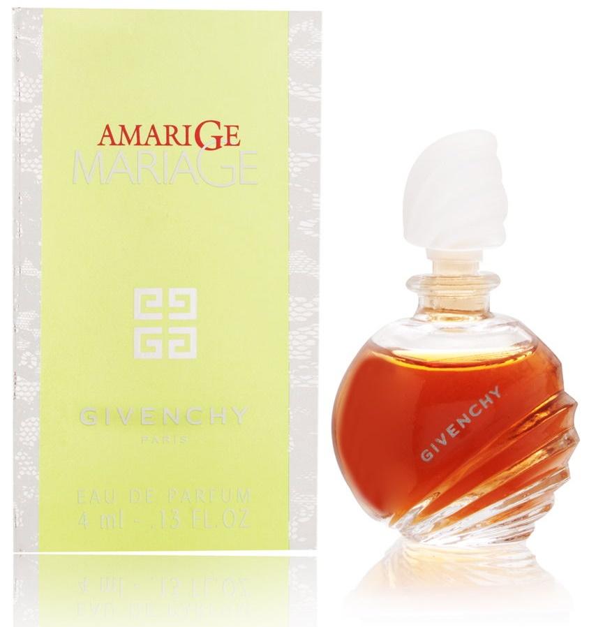 Givenchy Amarige Mariage, Parfémovaná voda, 4ml, Dámska vôňa, + AKCE: dárek zdarma
