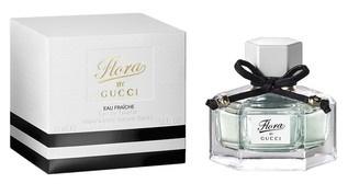 Gucci Flora by Gucci Eau Fraiche, Toaletní voda, 30ml, Dámska vůně, + AKCE: dárek zdarma