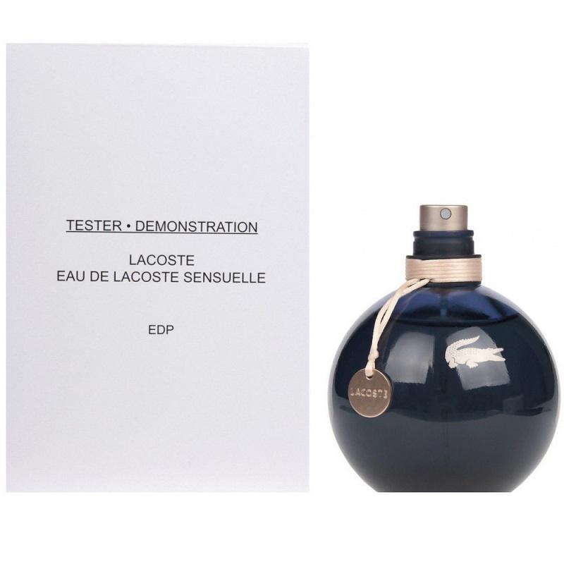 Lacoste Eau De Lacoste Sensuelle, Parfémovaná voda - Tester, 90ml, Dámska vôňa, + AKCE: dárek zdarma