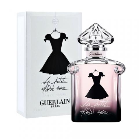 Guerlain La Petite Robe Noire, Toaletní voda, 100ml, Dámska vôňa, + AKCE: dárek zdarma