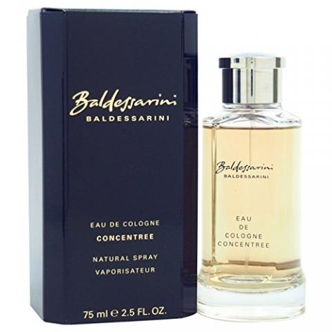 Hugo Boss Baldessarini Concentree, Kolínská voda, 75ml, Pánska vôňa, + AKCE: dárek zdarma