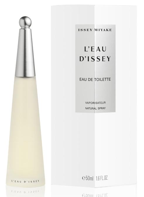 Issey Miyake L´Eau D´Issey, Toaletní voda, 50ml, Dámska vôňa, + AKCE: dárek zdarma