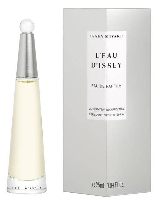 Issey Miyake L´Eau D´Issey, Parfémovaná voda, 25ml, Dámska vôňa, + AKCE: dárek zdarma