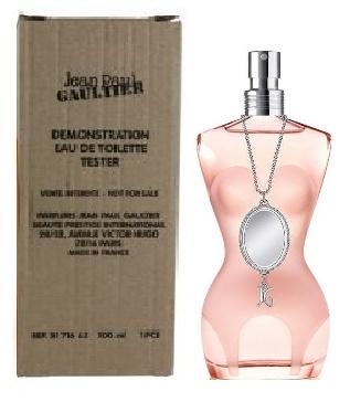 Jean Paul Gaultier Classique Edition Collector, Toaletní voda - Tester, 100ml, Dámska vôňa, + AKCE: dárek zdarma