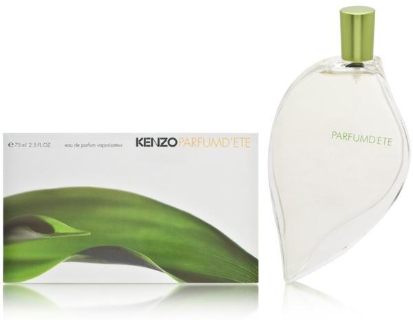 Kenzo Parfum D´Ete, Parfémovaná voda, 75ml, Dámska vôňa, + AKCE: dárek zdarma
