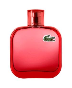 Lacoste Eau De Lacoste L.12.12 Rouge - bez krabice, Toaletní voda - Tester, 100ml, + AKCE: dárek zdarma