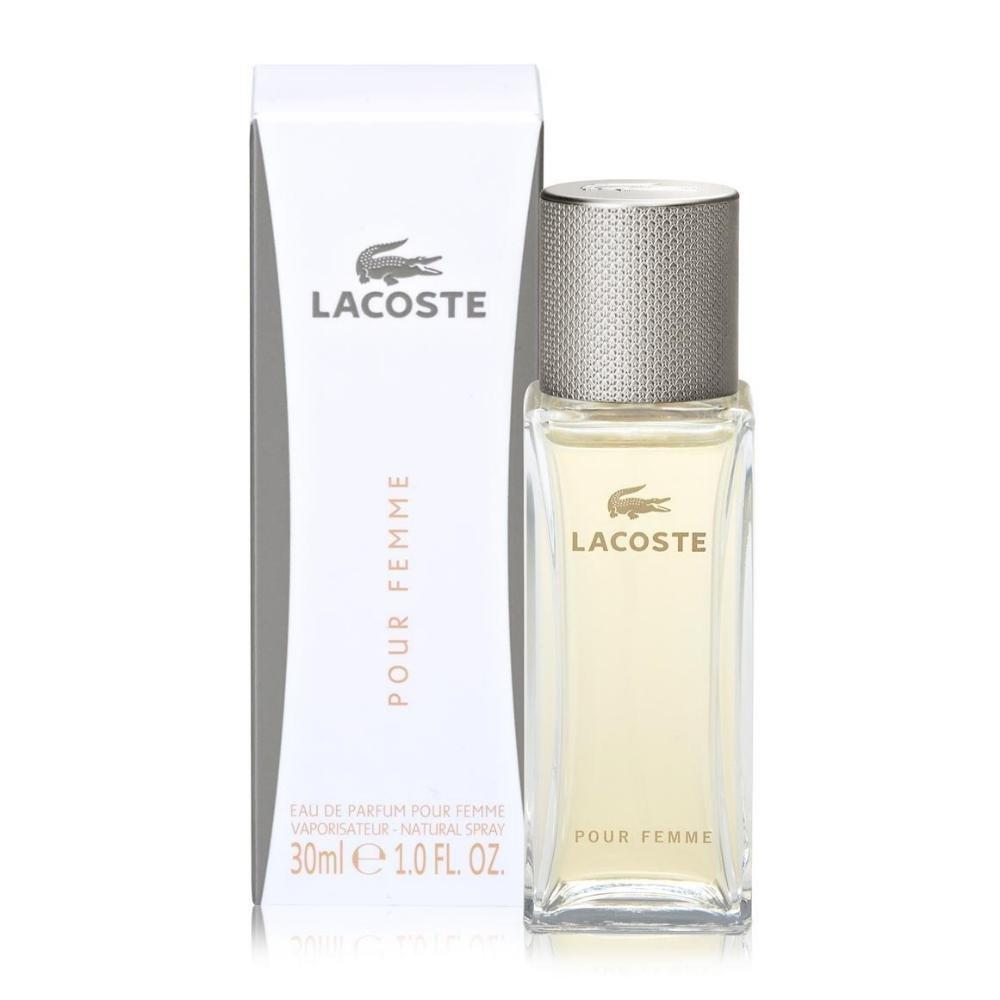Lacoste Lacoste pour Femme, Parfémovaná voda, 30ml, Dámska vôňa, + AKCE: dárek zdarma