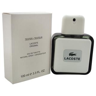 Lacoste Original, Toaletní voda - Tester, 100ml, Pánska vôňa, + AKCE: dárek zdarma