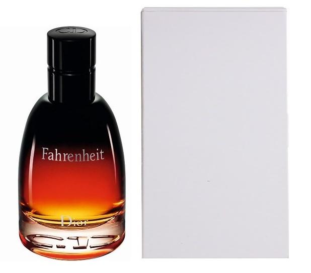 Christian Dior Fahrenheit 2014, Parfémovaná voda - Tester, 75ml, Pánska vôňa, + AKCE: dárek zdarma
