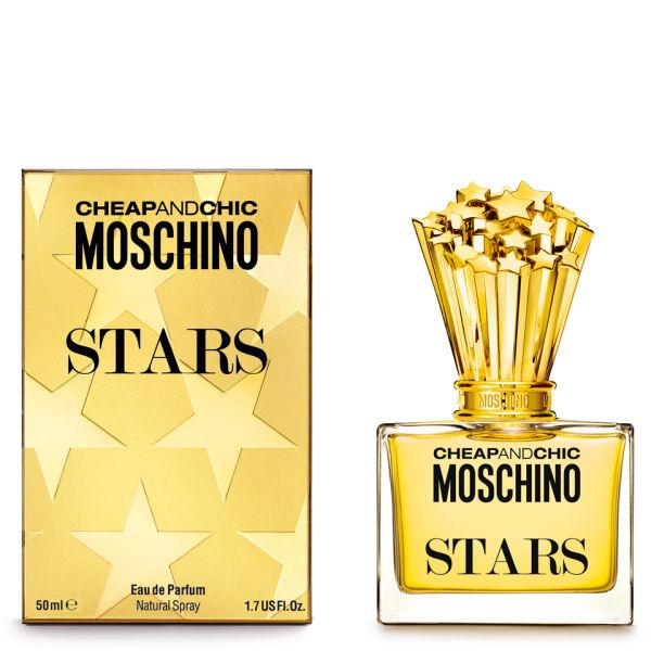 Moschino Moschino Stars, Parfémovaná voda, 50ml, Dámska vôňa