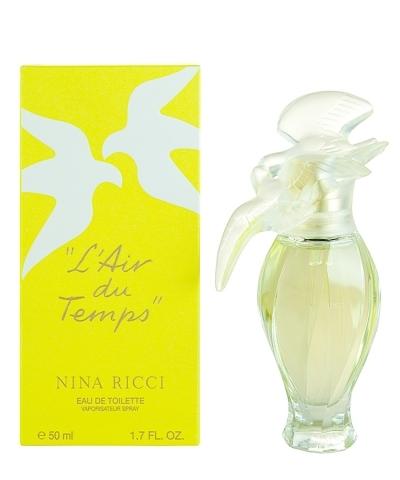 Nina Ricci L´Air Du Temps, Toaletní voda, 50ml, Dámska vôňa, + AKCE: dárek zdarma