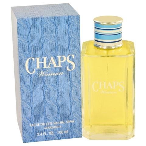 Ralph Lauren Chaps, Toaletní voda, 100ml, Dámska vôňa, + AKCE: dárek zdarma