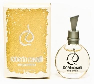 Roberto Cavalli Serpentine, Parfémovaná voda, 5ml, Dámska vôňa, + AKCE: dárek zdarma