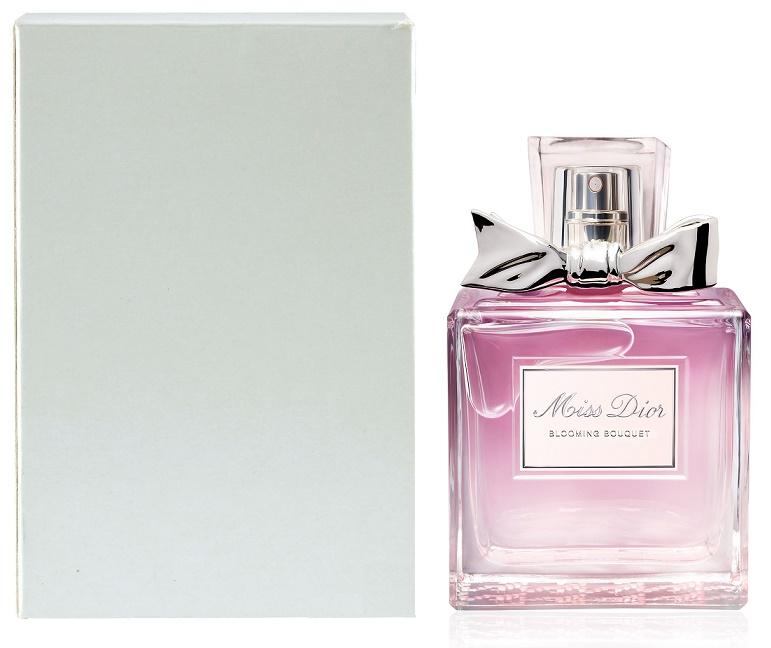 Christian Dior Miss Dior Blooming Bouquet, Toaletní voda - Tester, 100ml, Dámska vôňa, + AKCE: dárek zdarma