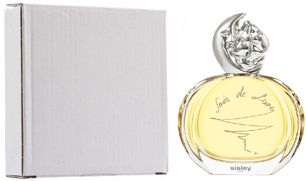 Sisley Soir de Lune, Parfémovaná voda - Tester, 100ml, Dámska vôňa, + AKCE: dárek zdarma