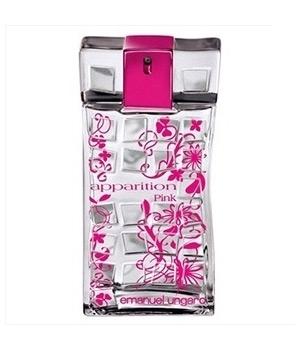 Emanuel Ungaro Apparition Pink (bez krabice), Toaletní voda, 50ml, Dámska vôňa, + AKCE: dárek zdarma