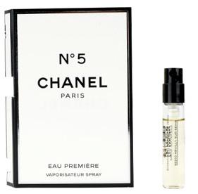 Chanel No.5 Eau Premiere, Parfémovaná voda, 2ml, Dámska vôňa, + AKCE: dárek zdarma