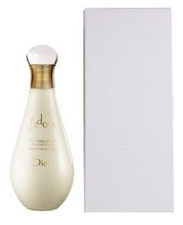 Christian Dior J´adore, Tělové mléko - Tester, 150ml, Dámska vôňa, + AKCE: dárek zdarma