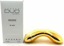 Azzaro Duo for Woman, Toaletní voda - Tester, 50ml, Dámska vôňa, + AKCE: dárek zdarma
