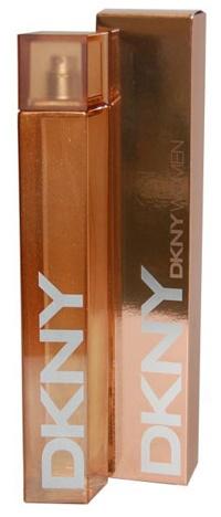 DKNY Energizing, Parfémovaná voda, 100ml, Dámska vôňa, + AKCE: dárek zdarma