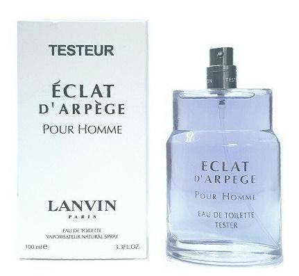 Lanvin Eclat D´Arpege Pour Homme, Toaletní voda - Tester, 100ml, Pánska vôňa, + AKCE: dárek zdarma