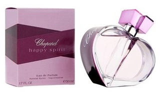 Chopard Happy Spirit, Parfémovaná voda, 50ml, Dámska vôňa, + AKCE: dárek zdarma