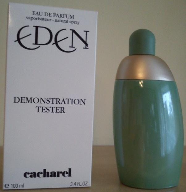 Cacharel Eden, Parfémovaná voda - Tester, 50ml, Dámska vůně, + AKCE: dárek zdarma