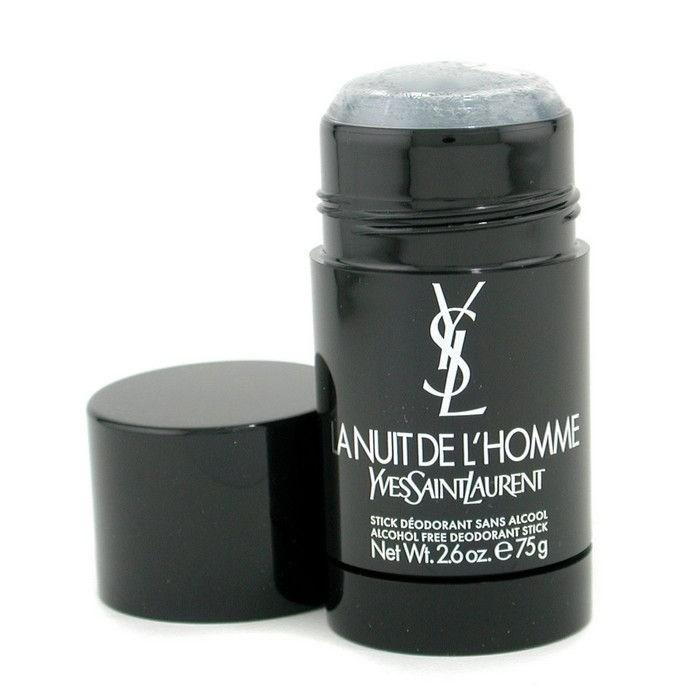 Yves Saint Laurent La Nuit de L´Homme, Deostick, 75ml, Pánska vôňa, + AKCE: dárek zdarma