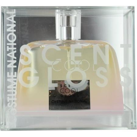 Costume National Scent Cool Gloss, Parfémovaná voda, 100ml, Dámska vôňa, + AKCE: dárek zdarma