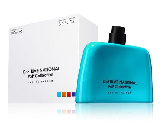 Costume National PoP Collection, Parfémovaná voda, 100ml, Dámska vôňa, + AKCE: dárek zdarma