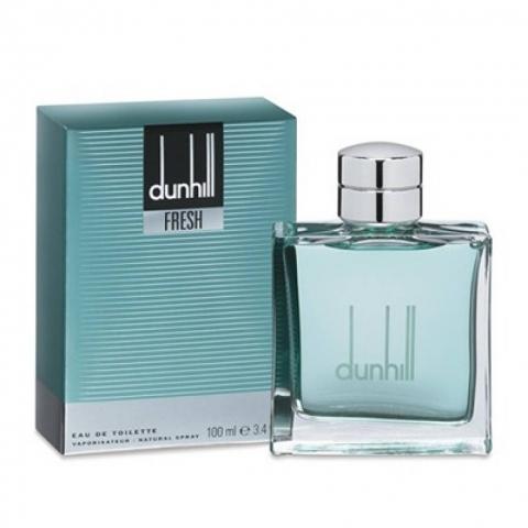 Dunhill Fresh, Toaletní voda, 100ml, Pánska vôňa, + AKCE: dárek zdarma