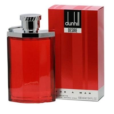 Dunhill Desire for Man, Toaletní voda, 100ml, Pánska vôňa, + AKCE: dárek zdarma