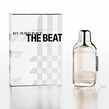 Burberry The Beat, Parfémovaná voda, 50ml, Dámska vôňa, + AKCE: dárek zdarma