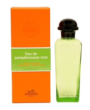 Hermes Eau de Pamplemousse Rose, Kolínská voda, 100ml, Dámska vôňa, + AKCE: dárek zdarma