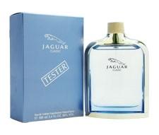 Jaguar Jaguar Classic, Toaletní voda - Tester, 100ml, Pánská vůně, + AKCE: dárek zdarma