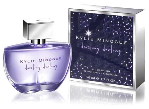 Kylie Minogue Dazzling Darling, Toaletní voda, 50ml, + AKCE: dárek zdarma