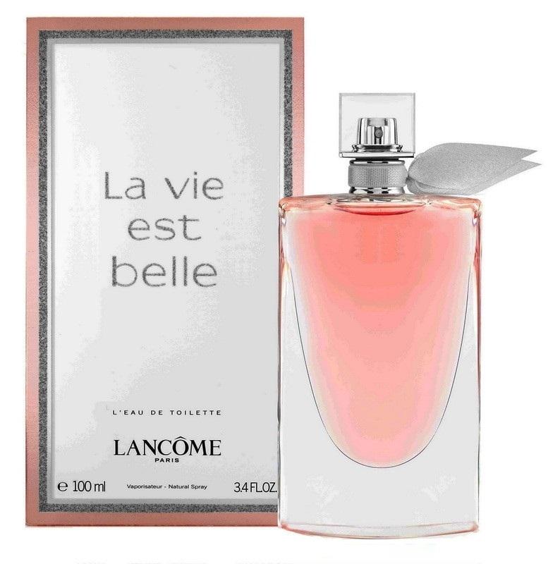 Lancome La Vie Est Belle L´Eau, Toaletní voda, 100ml, Dámska vôňa, + AKCE: dárek zdarma