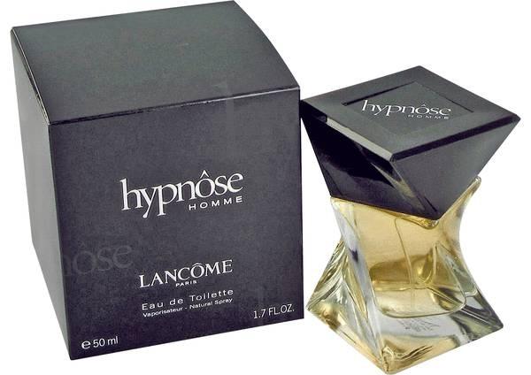 Lancome Hypnose Homme, Toaletní voda, 50ml, Pánska vôňa, + AKCE: dárek zdarma