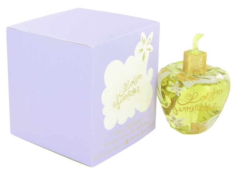 Lolita Lempicka Forbidden Flower, Parfémovaná voda, 30ml, Dámska vôňa, + AKCE: dárek zdarma