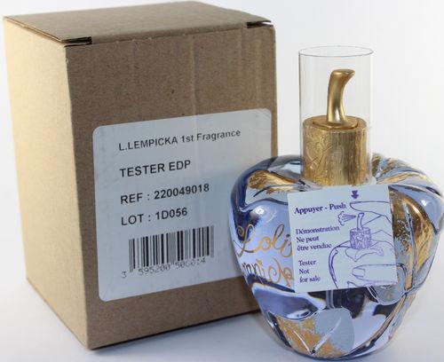 Lolita Lempicka Lolita Lempicka, Parfémovaná voda - Tester, 100ml, Dámska vôňa, + AKCE: dárek zdarma