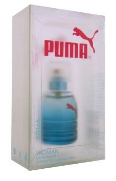 Puma Aqua Woman, Toaletní voda, 20ml, Dámska vôňa, + AKCE: dárek zdarma