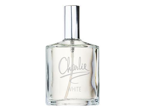 Revlon Charlie White - bez krabice, Toaletní voda - Tester, 100ml, Dámska vôňa, + AKCE: dárek zdarma